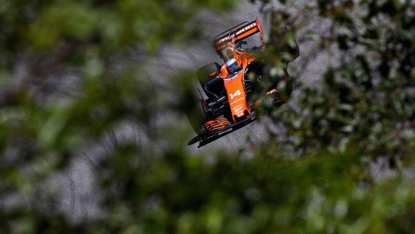 F1, la McLaren ingaggia un campione di videogames
