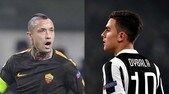 Roma e Juventus avanti: la corsa è lunga