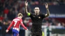 Champions, la Roma si qualifica se...
