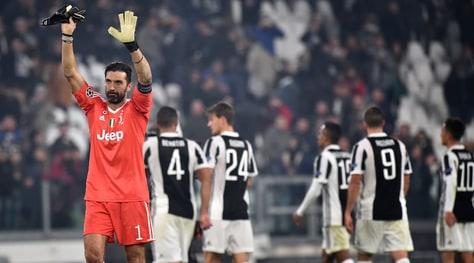 Champions, la Juventus si qualifica se...