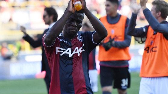 Calciomercato Bologna, bivio Donsah: resta o va via?