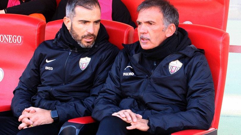 Calciomercato Ascoli, niente ribaltone: Fiorin in panchina e piace Ganz jr