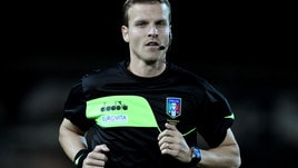 Arbitri, Chiffi e La Penna promossi nel Can di Serie A