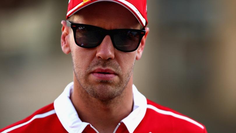 F1, Vettel: «Siamo cresciuti tanto, ora serve il passo decisivo»