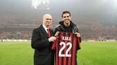 Dal Brasile: «Kakà annuncia il ritiro, farà il dirigente: il Milan lo tenta»