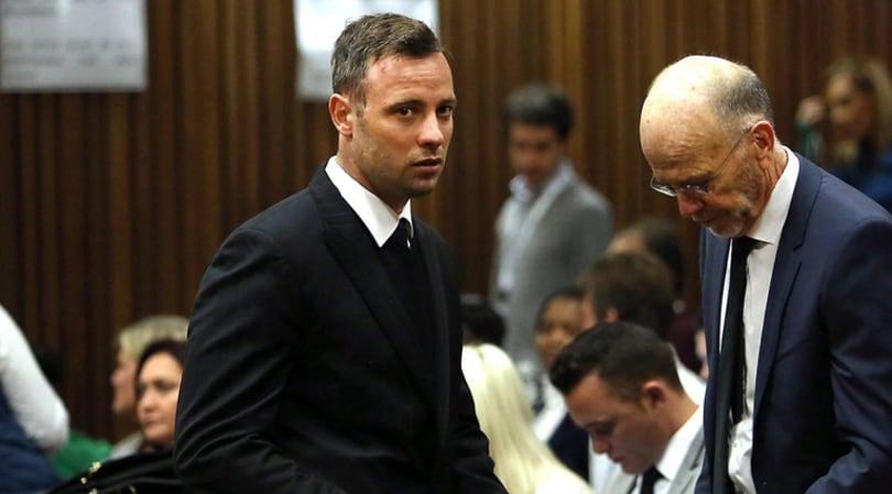 Atletica, Pistorius condannato in appello a 13 anni di carcere