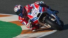 MotoGp, concluso il test Ducati a Jerez