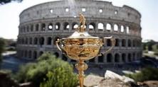 Ryder Cup 2022, Tolomei: «Opportunità molto importante per l'Italia»