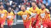 Serie A Benevento, che sfortuna: Ciciretti salta l'Atalanta