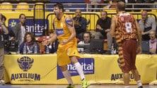 Basket Serie A, Dejan Ivanov firma a Pistoia
