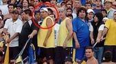 Ucciso a colpi di pistola un capo ultras del Boca Juniors