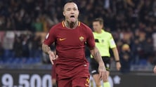 Nainggolan: «Roma, non poniamoci limiti»