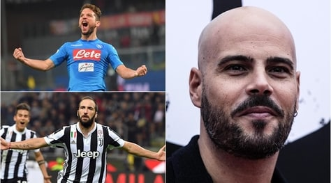 Napoli-Juve o Gomorra? L'appello dei tifosi: «Spostate la serie»