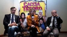 Carlo Buccirosso: «A Napoli un grande fermento culturale»