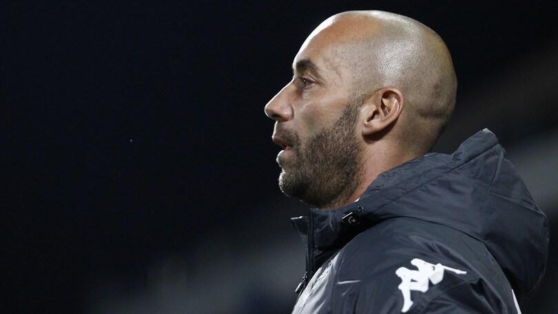 Serie A Sassuolo, Bucchi: «Servono punti, è il momento giusto»
