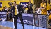 Serie A2, Luca Bechi nuovo coach della Virtus Roma