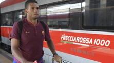 Roma, Juan Jesus: «Siamo un grande gruppo. Quest'anno voglio un trofeo»