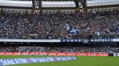 Napoli-Juventus, al San Paolo già 50 mila biglietti venduti