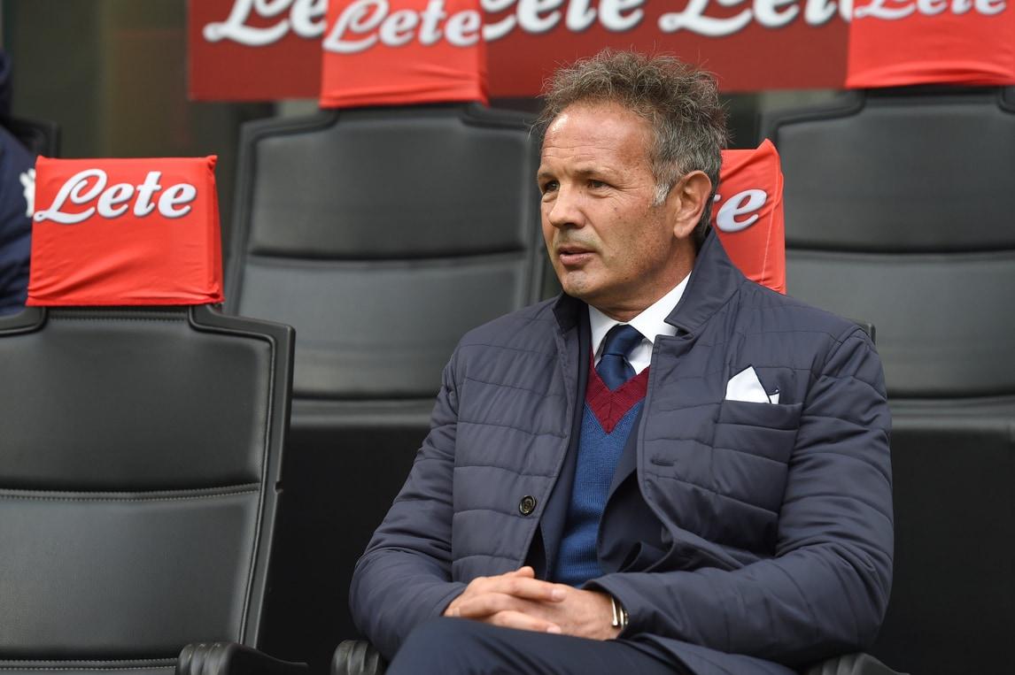 Serie A Torino, Mihajlovic: «Con il Milan nessuna rivincita»