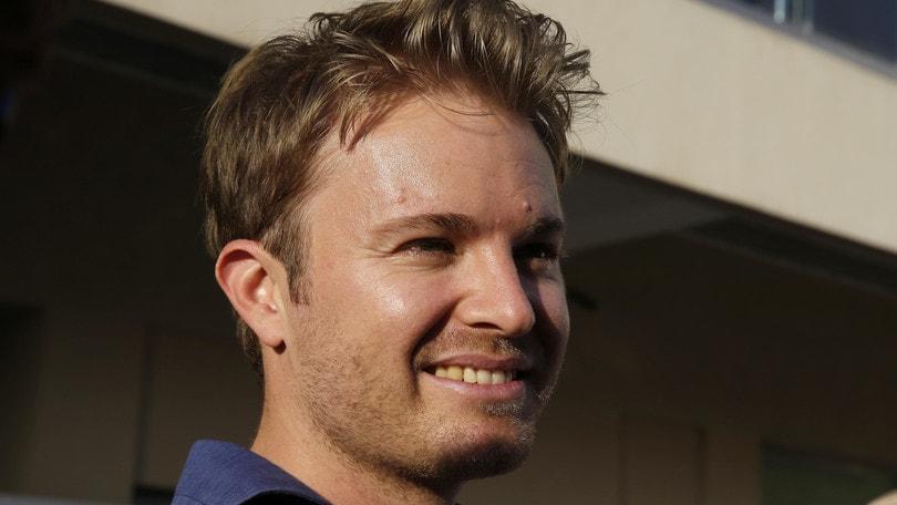 F1, Rosberg: «Hamilton non ha guidato meglio»