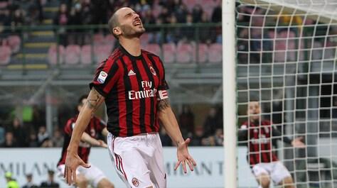 Serie A, Milan-Torino 0-0: muro Sirigu, San Siro tabù tra i fischi