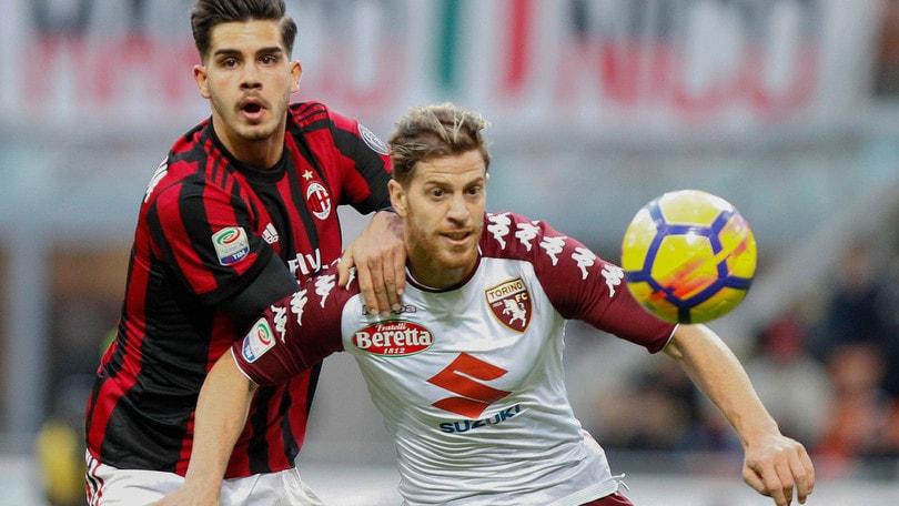 Serie A Milan-Torino 0-0, il tabellino