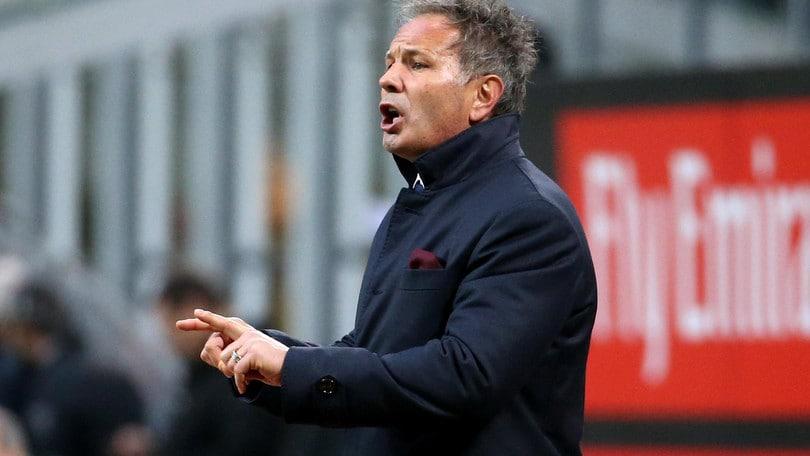 Torino, Mihajlovic: «Milan? Buon pari contro una rivale per l'Europa»