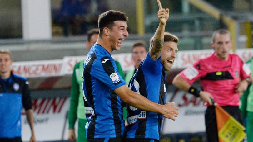 Serie A Atalanta-Benevento, formazioni ufficiali e tempo reale alle 20.45. Dove vederla in tv