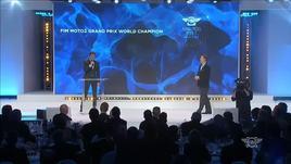 Moto2, Morbidelli premiato per il titolo