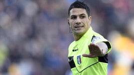 Serie A, Juventus-Inter a Irrati. Per Cagliari-Roma c'è Mazzoleni
