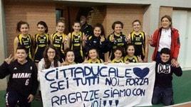 Volley: a Virginia Bianchetti la palma al merito tecnico del CONI