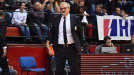 Cassani e Sacchetti spiegano lo sport