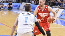 Basket Serie A, Pesaro firma il lettone Kuksiks