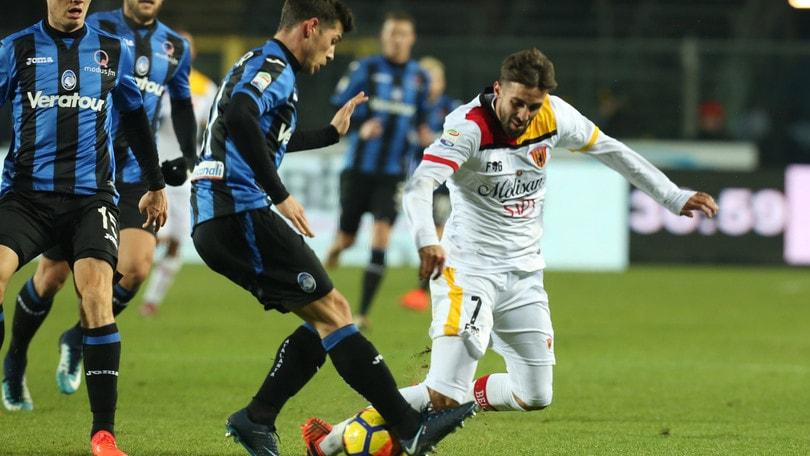 Serie A, Benevento record anche per i bookie: l'ultimo posto a 1,05