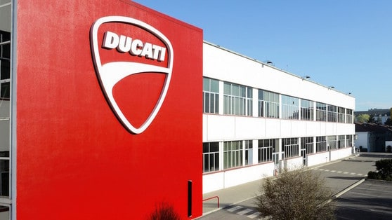 """Ducati lancia il Luna Park """"a due ruote"""""""