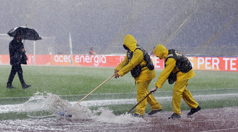 Recuperi serie A, Sampdoria-Roma e Lazio-Udinese si recuperano il 24 gennaio