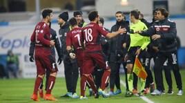 Coppa Italia, Spal-Cittadella 0-2: Arrighini e Schenetti piegano Semplici