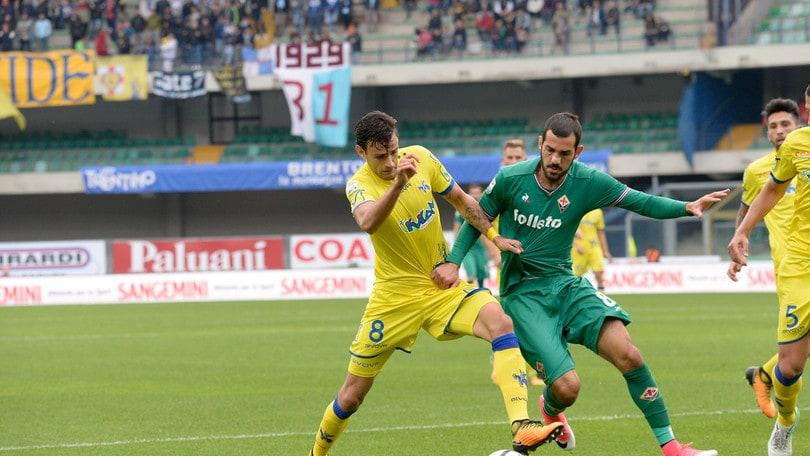 Serie A, la Fiorentina aspetta il vero Saponara
