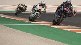 Motomondiale: Moto2 e Moto3 ancora con Dunlop