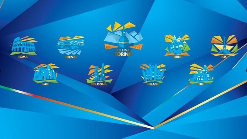 Volley: Mondiali 2018, domani il sorteggio a Firenze