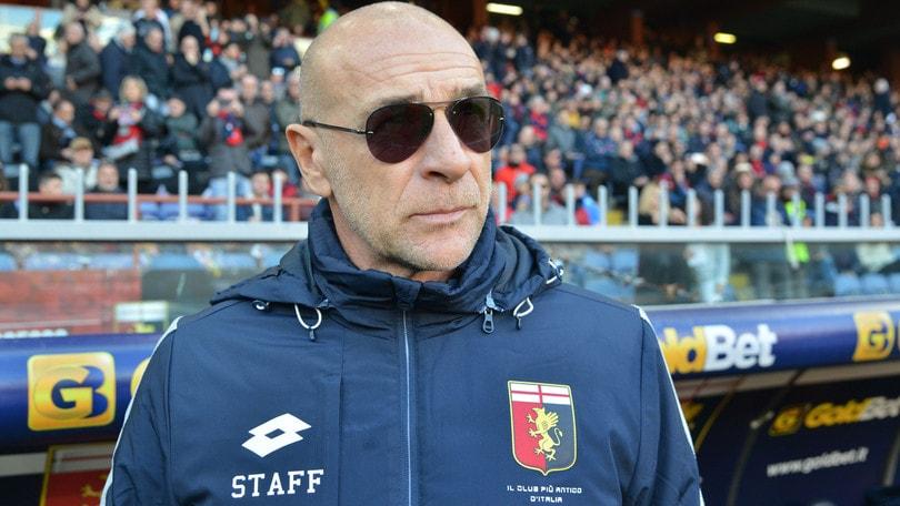Calciomercato Genoa, Ballardini su Rossi: «Lo conosco bene»