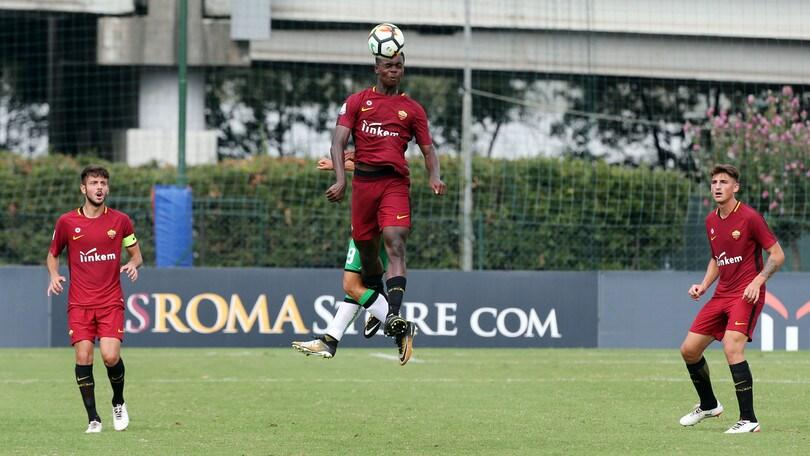 Coppa Italia Primavera, Roma-Palermo 2-1: ai quarti c'è il Bari, Lazio eliminata