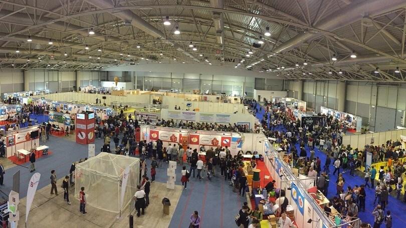Con Maker Faire la Capitale è a un passo dal futuro