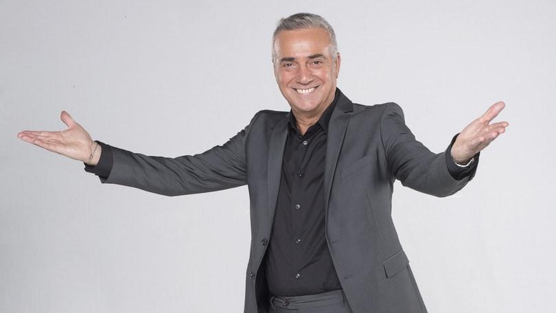 Massimo Ghini: sul palco vivo la mia ora di tranquillità