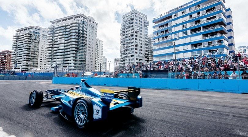 Formula E: salta il Brasile, probabile rientro dell'Uruguay