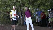 Golf, Australian PGA Championship: per Garcia si fa dura