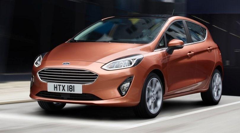 Faltoni: «Ford la preferita dalle famiglie italiane»