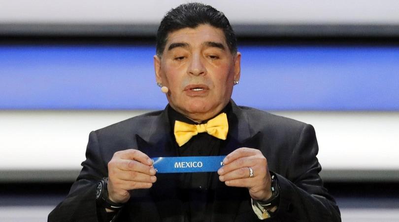 Sorteggio Mondiali 2018: ecco gli otto gironi, per l'Argentina gruppo di Ferro