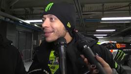 """Rossi: """"Anche Marquez mi ricorda Verstappen"""""""
