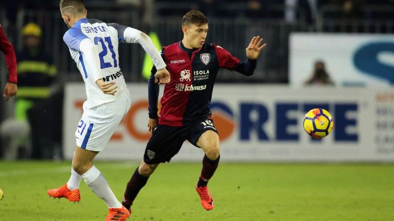 Calciomercato Fiorentina, tre nomi per il dopo Badelj: c'è Barella